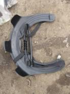 Крепление запасного колеса. BMW X5, E53 Двигатель M54B30