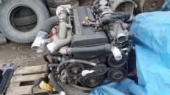 Двигатель в сборе. Toyota Cresta, JZX81 Toyota Mark II, JZX81 Toyota Chaser, JZX81 Двигатель 1JZGTE