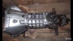 Механическая коробка переключения передач. Лада: 2102, 2101, 2103, 2107, 2104, 2106, 2105