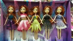 Куклы Винкс.
