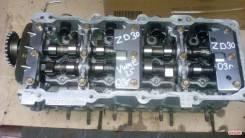 Головка блока цилиндров. Nissan Patrol, Y61 Двигатель ZD30DDTI