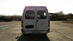 ГАЗ 322132. Продам Газель 3221, 2 500 куб. см., 11 мест