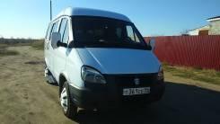 ГАЗ 2705. Продается ГАЗель грузопассажирская, 2 400 куб. см., 3 500 кг.