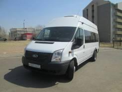 Ford Transit. Продаётся не маршрутный Форд с кондиционером, 22 места