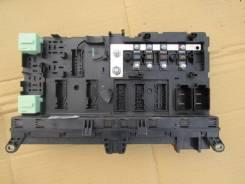Блок предохранителей. BMW X5, E53 Двигатель M54B30