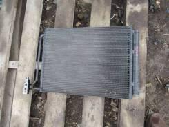 Радиатор кондиционера. BMW X5, E53 Двигатель M54B30