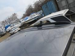 Рейлинг. BMW X5, E53 Двигатель M54B30