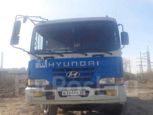 Hyundai HD270. Продам Автобетоносмеситель Hyundai HD 270, 7,00куб. м.