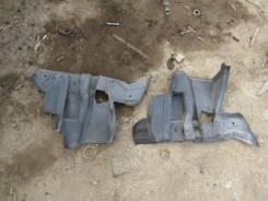 Защита двигателя. BMW X5, E53 Двигатель M54B30