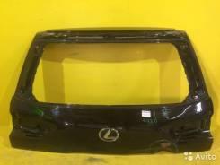 Крышка багажника. Lexus LX450