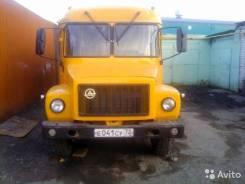 Кавз. Продается автобус кавз 397653, 95 куб. см., 24 места