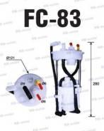 Фильтр топливный RB-exide FC83