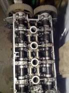 Головка блока цилиндров. Mitsubishi: Eterna, Galant, Eclipse, Eterna Sava, RVR Двигатель 4G63