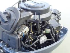 Mikatsu. 40,00л.с., 2х тактный, бензин, нога S (381 мм), Год: 2015 год