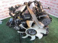 Двигатель в сборе. Nissan Caravan, VWME25 Двигатель ZD30DDTI