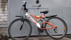 Велосипед 26x2,35