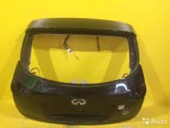 Крышка багажника. Infiniti QX50