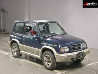 Suzuki Escudo. автомат, 4wd, 2.0 (140 л.с.), бензин, 98 000 тыс. км, б/п, нет птс