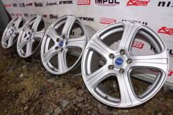 Bridgestone FEID. 7.5x18, 5x114.30, ET47