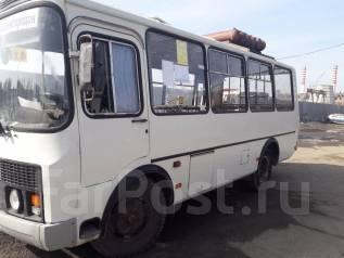 ПАЗ 32054. Продается автобус паз 32054, 4 670 куб. см., 23 места