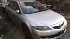 Mazda Atenza. GG, LF