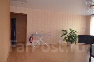 3-комнатная, улица Владивостокская 22. Центральный, агентство, 90 кв.м.