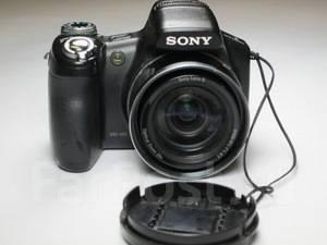 Утерян (украден) фотоаппарат Sony Cyber-Shot DSC-HX1