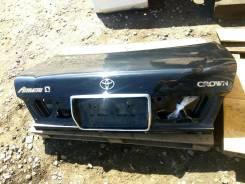 Крышка багажника. Toyota Crown, JKS175, JZS175, JZS173, GS171, GS171W, JZS171, JZS175W, JZS171W, JZS173W