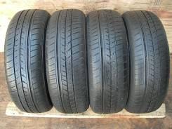 Dunlop SP 31. Летние, 2007 год, износ: 20%, 4 шт