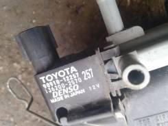 Датчик абсолютного давления. Toyota: Premio, Corolla Spacio, Allion, WiLL VS, Allex, Corolla Axio, Corolla Verso, Corolla, Opa, Caldina, Wish, Voltz...