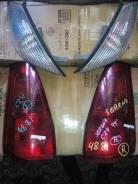 Стоп-сигнал. Nissan Serena, RC24, PNC24, PC24, TC24, VC24, TNC24, VNC24 Двигатели: SR20DE, QR20DE, QR25DE