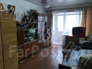 2-комнатная, проспект Ленина 2. Центральный, агентство, 42 кв.м.