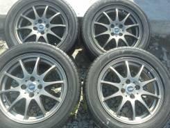 Hot Stuff Cross Speed Premium. 6.5x16, 4x100.00, ET42, ЦО 66,1мм.