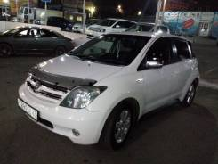 Toyota ist. автомат, передний, 1.5 (110 л.с.), бензин