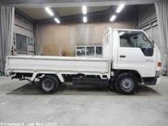 Toyota Dyna. Продам тоиоту дюну, 2 800 куб. см., 1 500 кг.