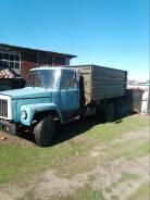 ГАЗ 3307. Породам ГАЗ-3307, 4 250 куб. см., 4 500 кг.
