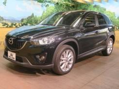 Mazda CX-5. вариатор, передний, 2.2, дизель, 46 000 тыс. км, б/п. Под заказ