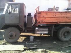 ГАЗ 66. Продам газ 66 самосвал, 4 250 куб. см., 3 000 кг.