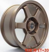 Новые! Rays TE37 R18 J8 ET+20 5X150 [2430]. 8.0x18, 5x150.00, ET20, ЦО 110,1мм.
