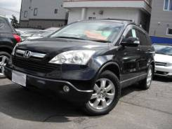 Honda CR-V. автомат, 4wd, 2.4, бензин, 77 000 тыс. км, б/п, нет птс. Под заказ