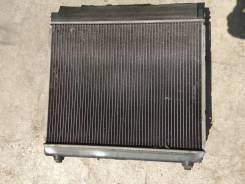 Радиатор охлаждения двигателя. Suzuki Escudo, TD51W, TA52W, TA51W, AT01W, TD52W, TL52W, TD54W Mazda Proceed Levante, TJ52W, TF52W, TJ51W, TF51W Двигат...