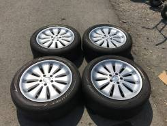 G-Corporation Luftbahn. 8.0x18, 5x114.30, ET48, ЦО 71,0 мм.