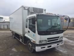Isuzu Forward. KK-FRD35L4 6HL1 2000 рефрижератор, 7 160 куб. см., 3 000 кг.
