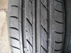 Bridgestone Ecopia EX10. Летние, 2011 год, износ: 5%, 4 шт