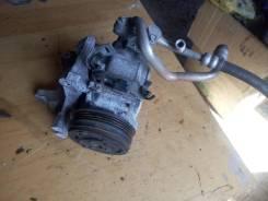 Компрессор кондиционера. Subaru Forester, SH5 Subaru Impreza, GE7, GE6, GH8, GH7, GE3, GH6, GE2, GH3, GH2 Subaru Exiga, YA5, YA4 Двигатели: EJ205, EJ2...
