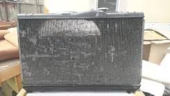 Радиатор охлаждения двигателя. Toyota Cresta Toyota Chaser