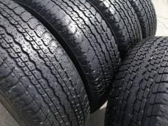 Bridgestone Dueler H/T. Летние, 2012 год, износ: 20%, 4 шт