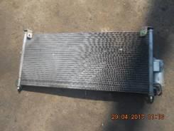 Радиатор кондиционера. Nissan Primera, RP12, QP12, TNP12, WHP12, TP12, HP12, WTNP12, WRP12, WTP12 Двигатель QR20DE