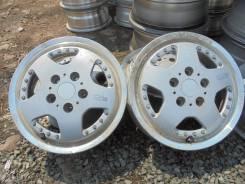 Bridgestone. 5.0x15, 5x114.30, ET48, ЦО 73,0мм. Под заказ