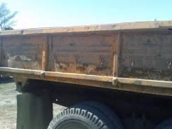 Камаз 55102. Кузов на , 10 000 куб. см., 8 000 кг.
